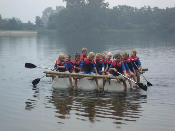 sportieve uitjes op de Veluwe